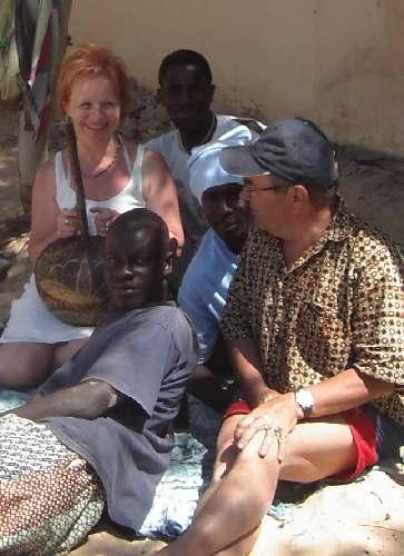 Circuit Sénégal : Rencontres et traditions au Sénégal oriental ...